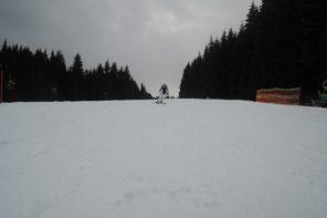 Abgefahren in Wagrain: Die Gier nach den ersten Ski-Schwüngen