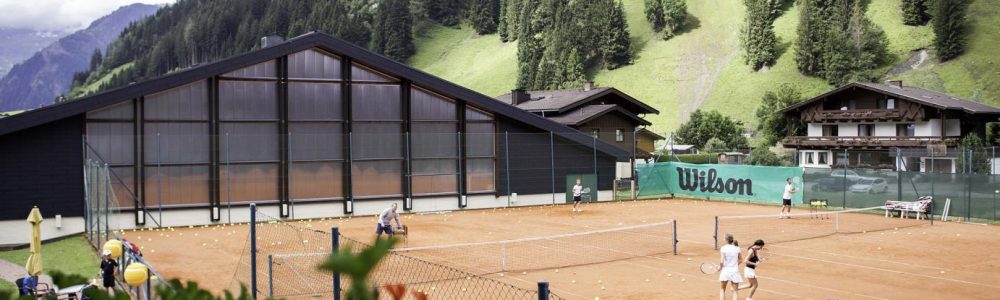 beste Tennishotels Salzburg TOP10