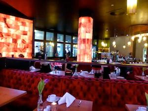 Restaurant 5 Elemente Trihotel Rostock 2016-04-24 Foto Elke Backert (1)