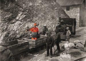 Geführte Zeitreise entlang der UNESCO Welterbe-Strecke Albula