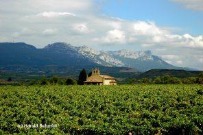 Rioja: Edle Weine, aber noch mehr