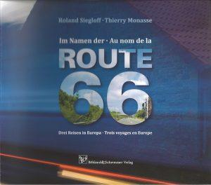 Impressionen aus der europäischen Provinz – Im Namen der Route 66