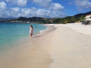 Grenada hat über 50 tolle Strände.