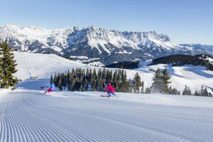 Tipps für den romantischen Winterurlaub