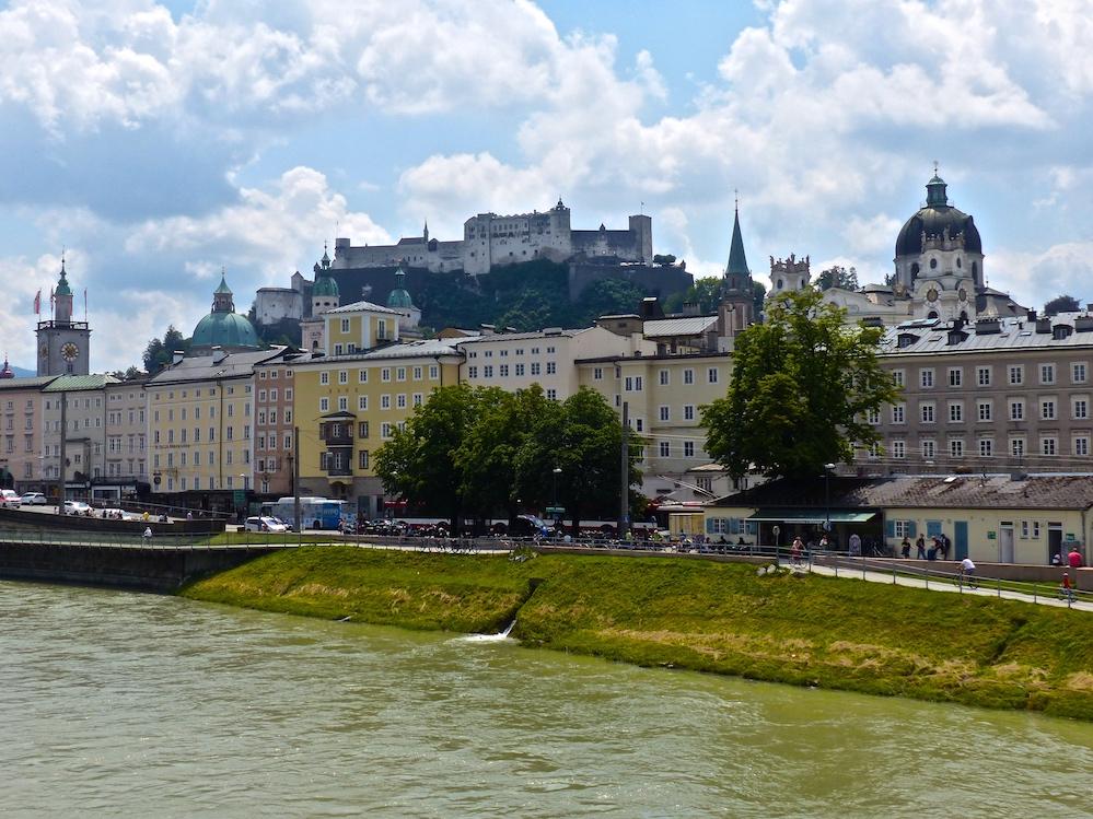 Impressionen zwischen Böhmerwald und Donau