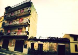 San Luca, wo das Böse wohnt