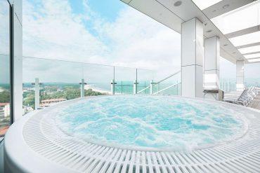 Grand Hotel Savoia, Cortina d'Ampezzo