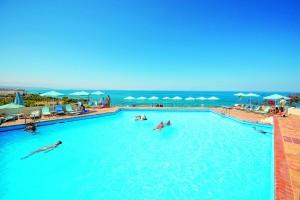 sunline Hotel Scaleta Beach auf Kreta. Foto: alltours.