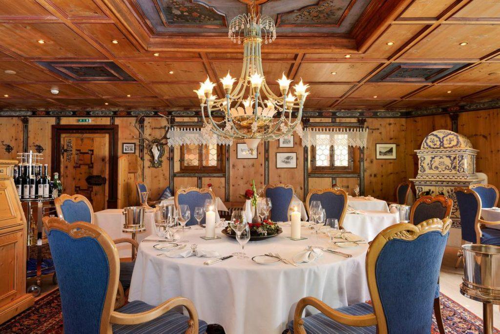 Das beste Ski-Hotel der Welt? (Ja.). Trofana Royal Ischgl