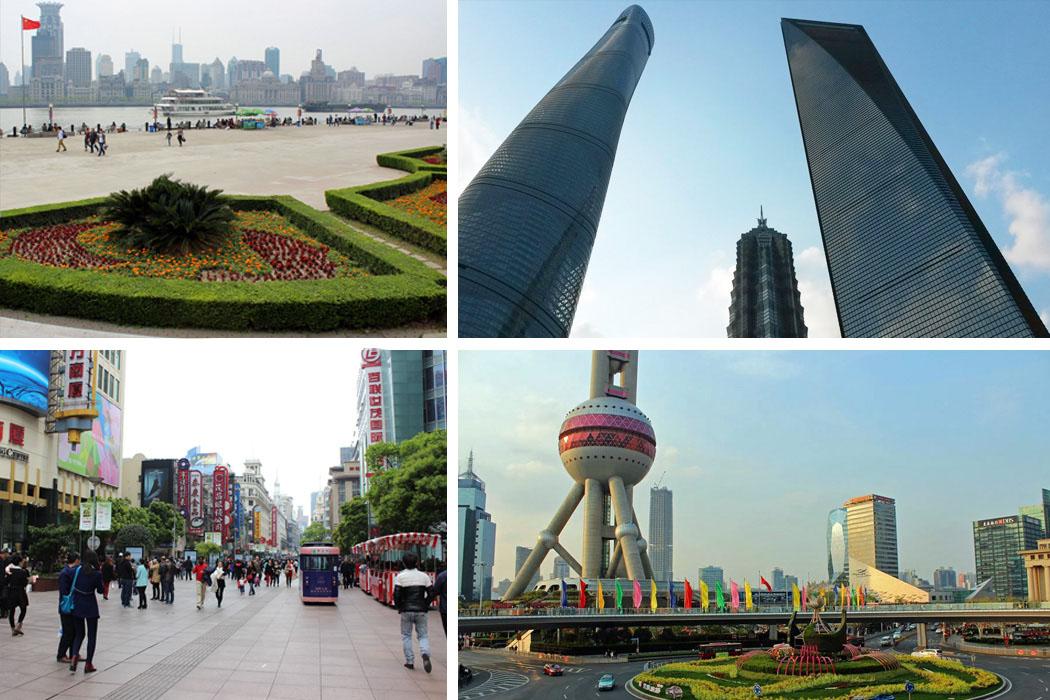 Shanghai_impressionen