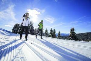Schneegeflüster in Gitschberg Jochtal