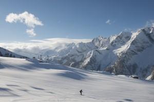 Mayrhofen: Neue Seilbahn und Action satt