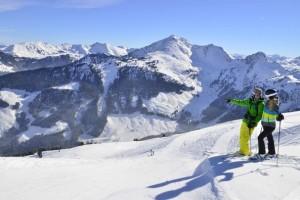 Im Ski Juwel Alpbachtal Wildschönau geht die Saison schon früher los. ©Ski Juwel Alpbachtal Wildschönau