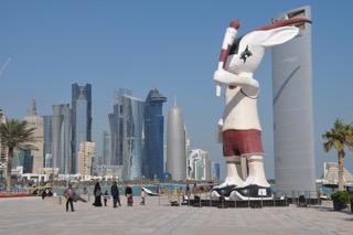 Skyline Dohas