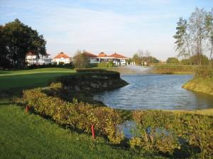 Golfen im Elsass – Wundervolle Affären
