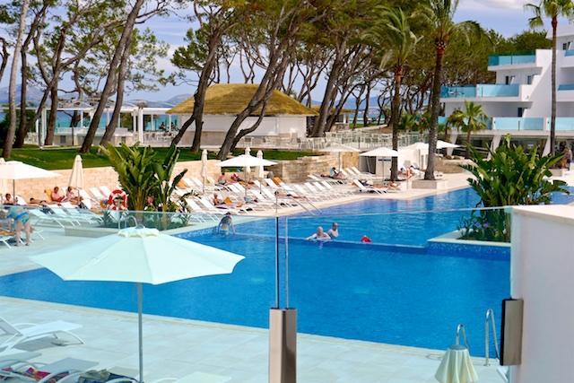 Die spanische Hotelkette Iberostar erfolgreich am Markt