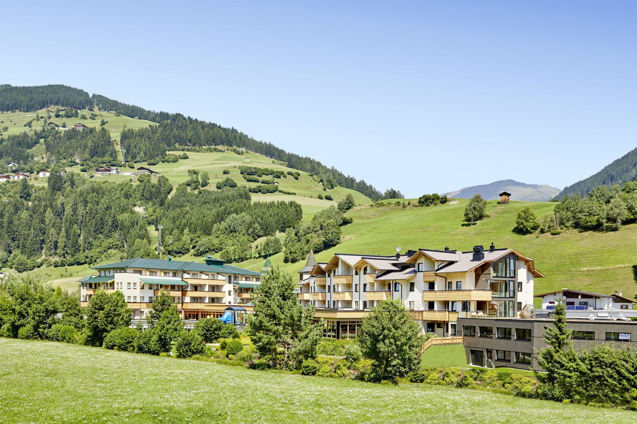 Osttirol - Kals - TOP Hotel Gradonna - Von uns getestet