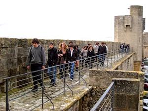 Stadtmauer Le Grau du Roi
