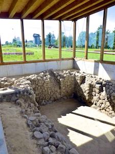 Steinkeller Archaeologischer Park Freyenstein 2016-09-02 Foto Elke Backert (1)