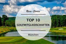 Top 10 besten golfmitgliedschaften in München