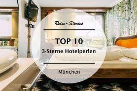 beste 3-Sterne Hotels München