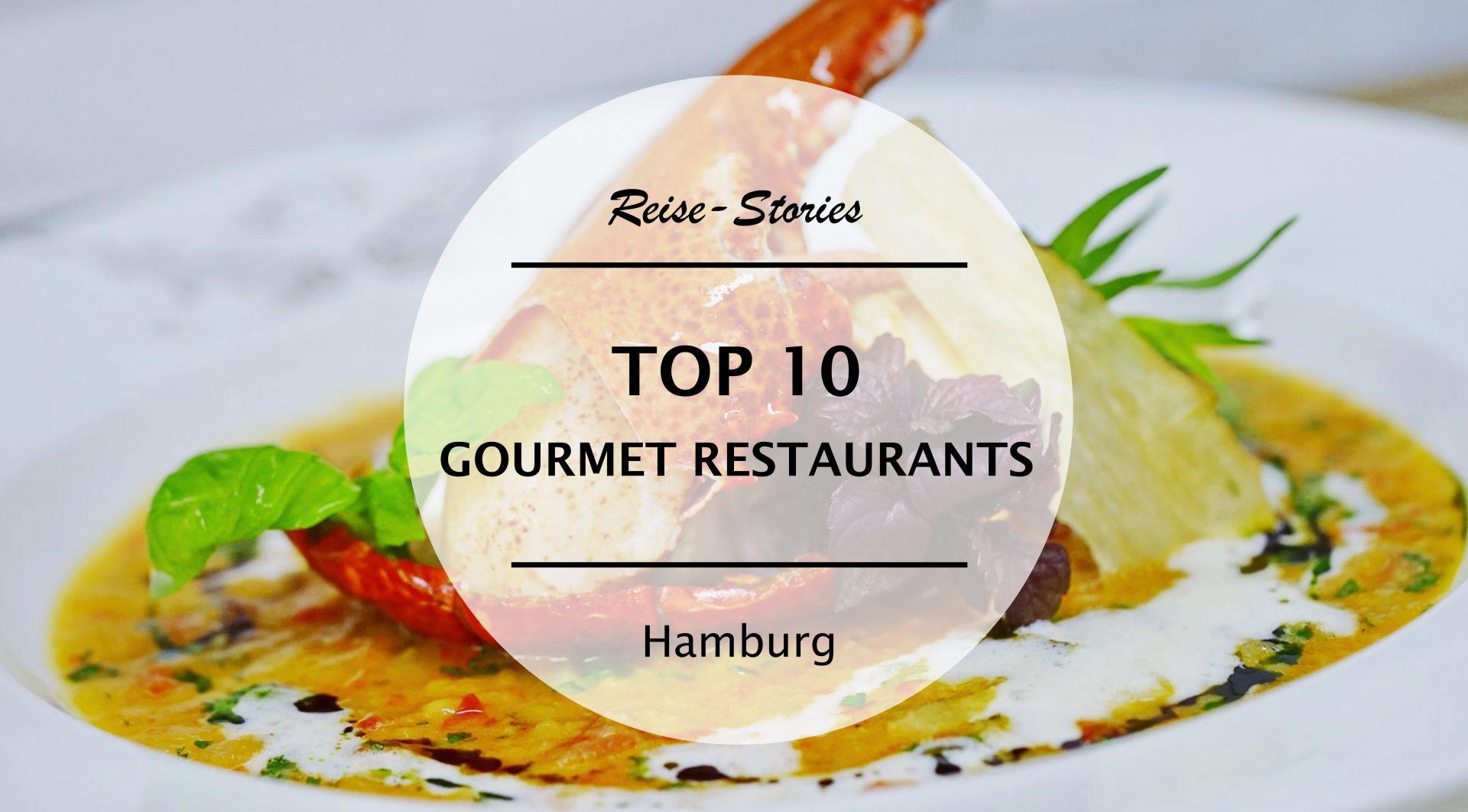 Die Besten Gourmet Restaurants In Hamburg Top 10