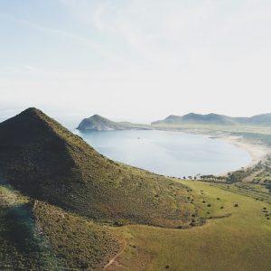 Playa de Genoveses, Cabo de Gata