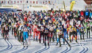 Sportliche Highlights im Tannheimer Tal