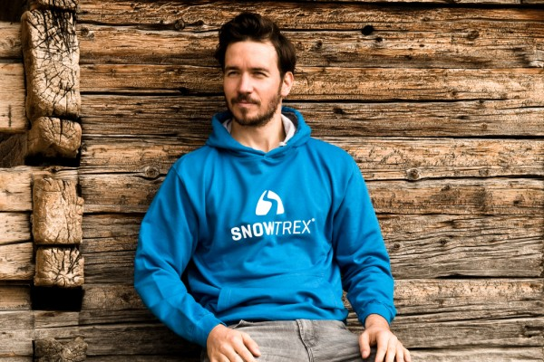 SnowTrex-Testimonial und Slalom-Vizeweltmeister Felix Neureuther. Foto: IN-MARS-Florian-Schlecht