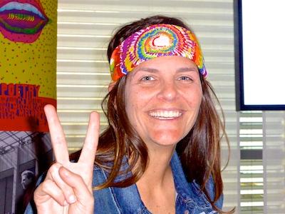 San Francisco – die Hippie-Stadt der achtundsechziger Jahre
