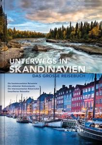 Unterwegs in Skandinavien 2016