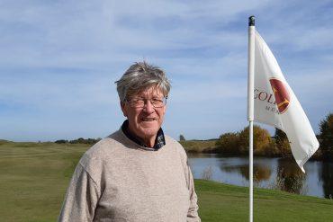 Interview:   WIR HABEN VON CORONA PROFITIERT!   (Michael Weichselgartner vom Golfclub Valley)
