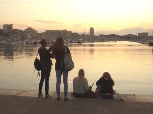 Marseille: Dem Wandel auf der Spur