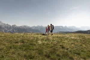 Wanden in Leogang Saalfelden - ein Genuss