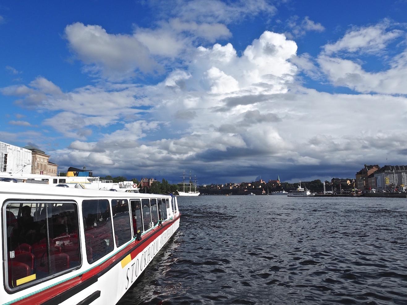 Wasserwelten in der Hauptstadt