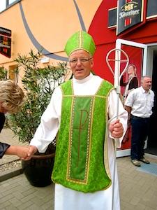 Wittstock Bischof von (1)