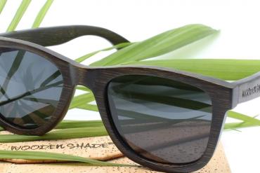 Holz-Sonnenbrillen Uhren Rucksäcke von Wooden-Shade – Unikate für Jedermann