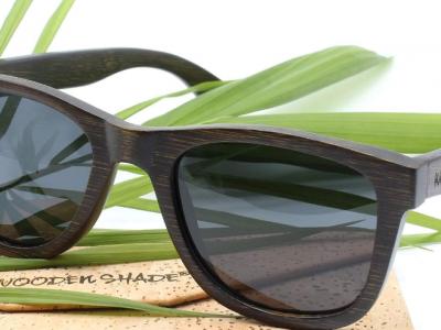 Holz-Sonnenbrillen Uhren Rucksäcke von Wooden-Shade