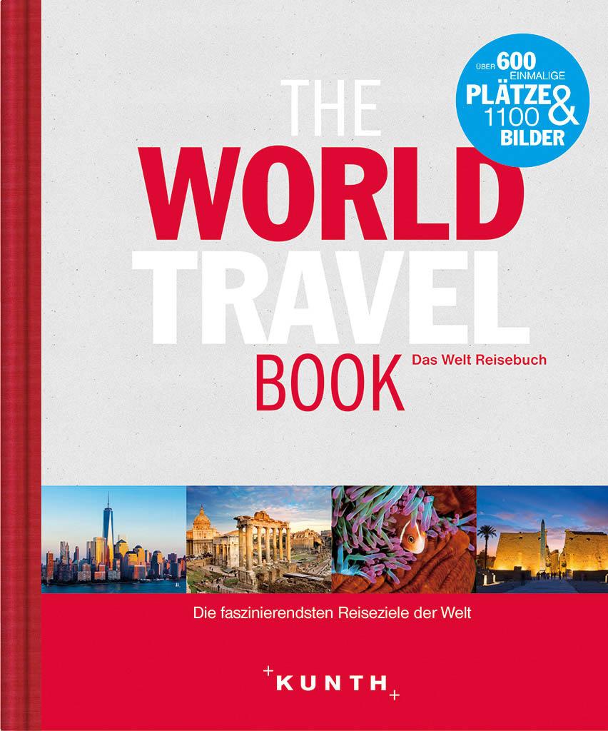 World-Travel Book