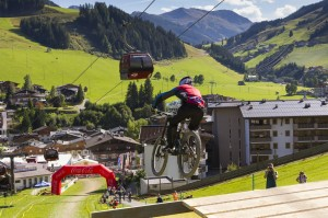 World Games of Moutainbiking