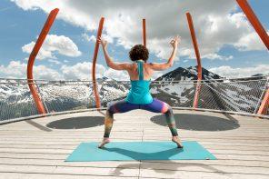 """Yogaherbst in Gastein – eine """"Quelle der Inspiration"""""""