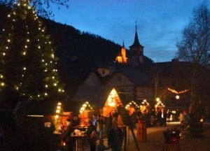 Advent in Tamsweg