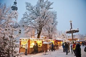 """Advent.in di Berg"" in Altenmarkt-Zauchensee"