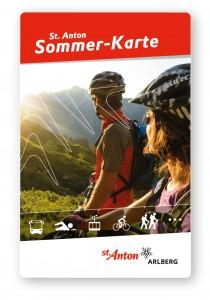 St. Anton: Noch aktiver im Sommer 2016