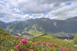 Fünfmal Arlberger Wanderlust