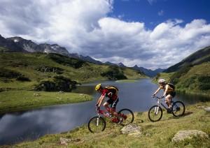 Glücksmomente für Biker