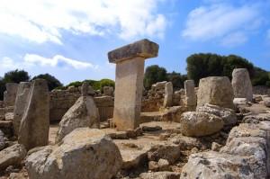 Diese Bauten sind mehr als 4.000 Jahre alt. Foto: Fundació Destí Menorca