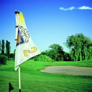 Der Adriatic Golf Club bietet 27 Löcher.