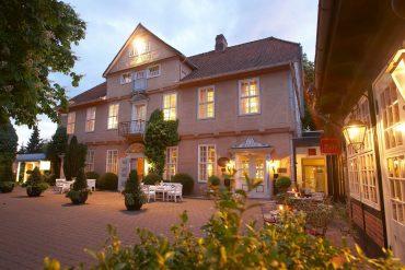 Die besten 4 und 5 Sterne Hotels in der Lüneburger Heide