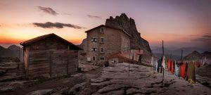Let's Dolomites – mit erfahrenen Bergführern von einem Rifugio zum nächsten